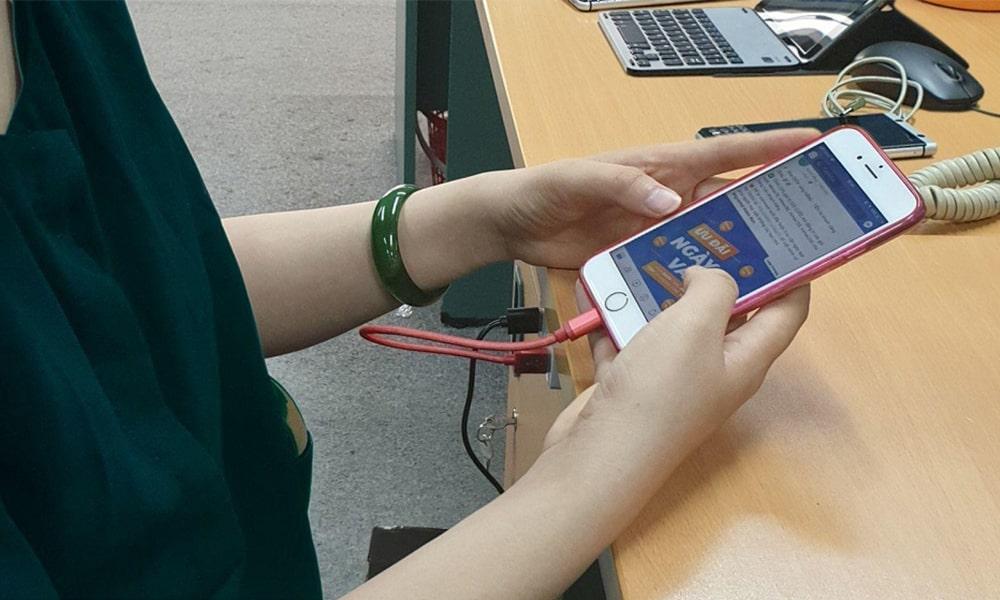 Sử Dụng Pin Iphone Gamer Đúng Cách Giúp Tăng Tuổi Thọ Cho Pin