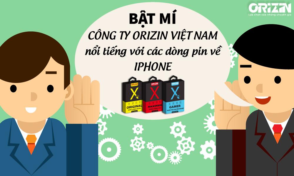 Nguồn nhập pin Iphone chất lượng số 1 trên thị trường
